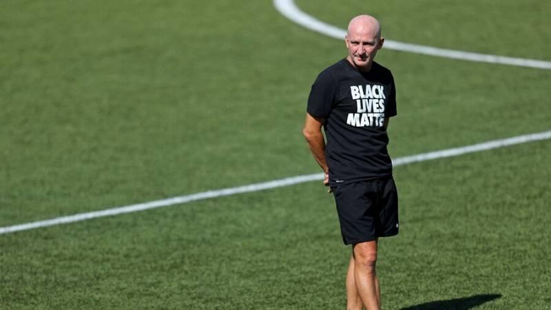 La FIFA investiga el presunto caso de abuso sexual en el fútbol femenino estadounidense