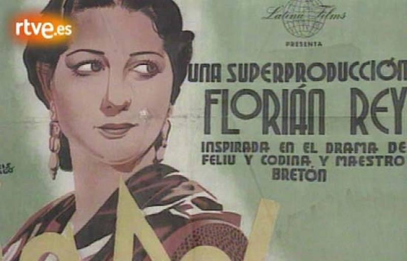 Reportaje sobre Concha Piquer, una de las mejores intérpretes de la copla española y maestra en el género de la tonadilla.