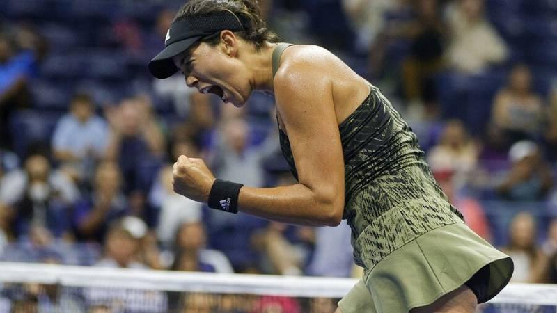 Muguruza gana el título WTA 500 en Chicago