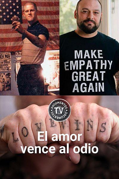 El amor vence al odio