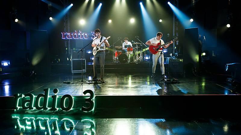 Los conciertos de Radio 3 - Biela - ver ahora