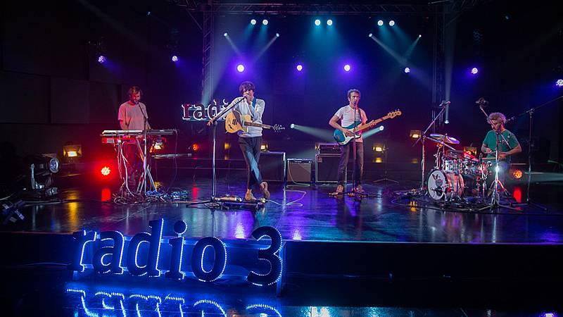 Los conciertos de Radio 3 - Joan Colomo - ver ahora