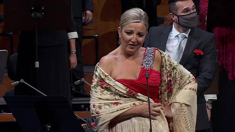 Los conciertos de La 2 - Coro RTVE: Especial Zarzuela - ver ahora