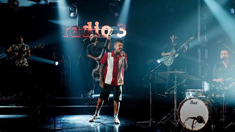 Los conciertos de Radio 3 - La Plaga N11  - ver ahora