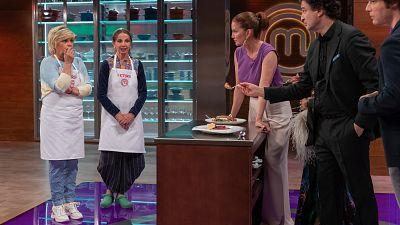 MasterChef I La espectacular tarta de Terelu Campos