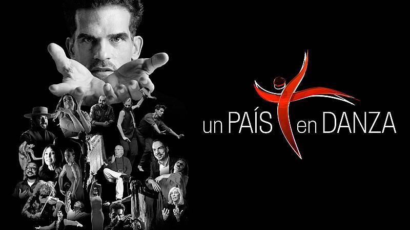 """""""Un país en danza"""", el nuevo programa con mucho más que baile de RTVE"""