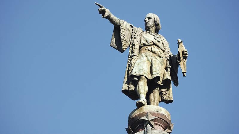RTVE estrenará un documental y una miniserie sobre Colón