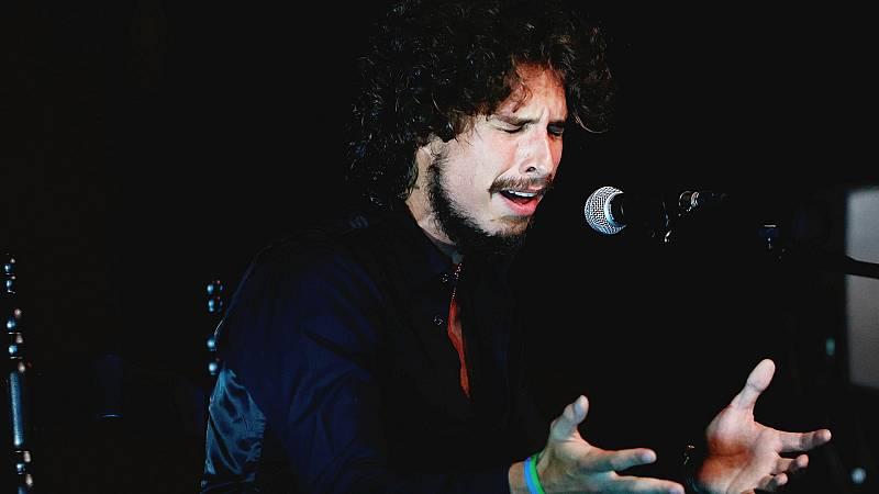 'El Cante': Kiki Morente trae el cante jondo al presente