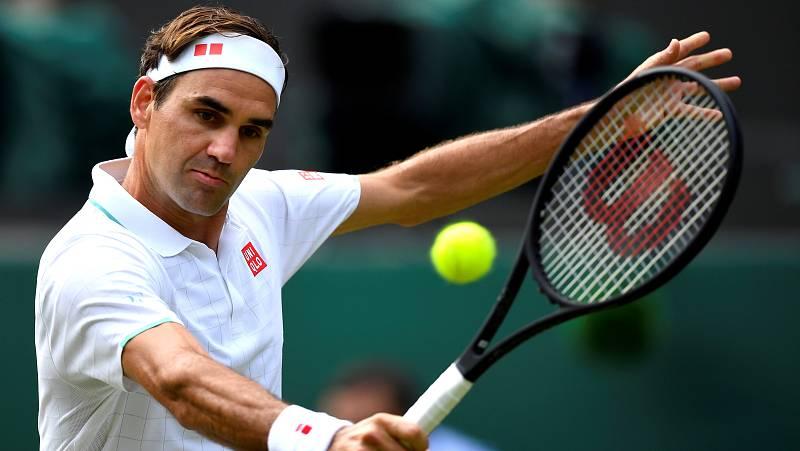 Federer, fuera del 'top 10' 1.736 días después