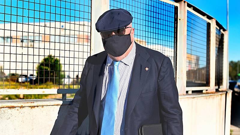 """Villarejo defiende su inocencia y lamenta haber sido tratado como """"un enemigo que hay que aniquilar"""""""