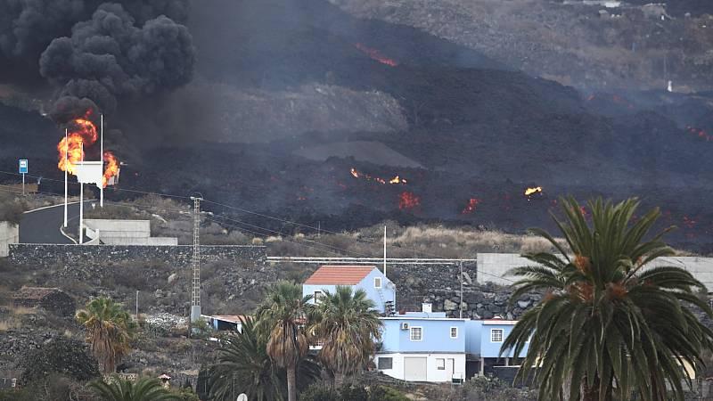 La erupción de La Palma no acabará ni a corto ni a medio plazo - Ver ahora