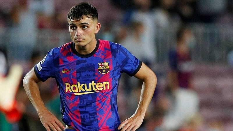 El Barça inicia con Pedri su 'plan Renove' -- Ver ahora
