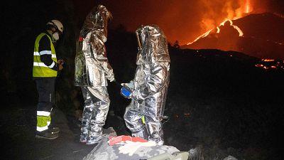 La Palma, una de las erupciones más monitorizadas del mundo