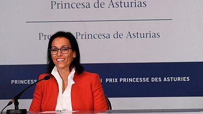 """Teresa Perales: """"Quiero llegar a París 2024"""""""