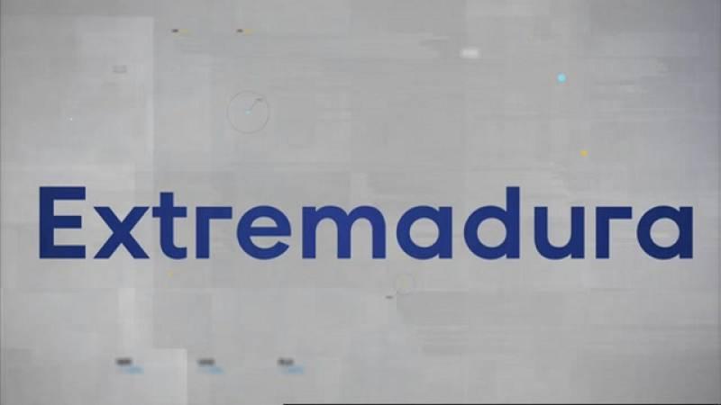 Noticias de Extremadura - 19/10/2021