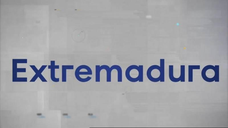 Noticias de Extremadura 2 - 19/10/2021