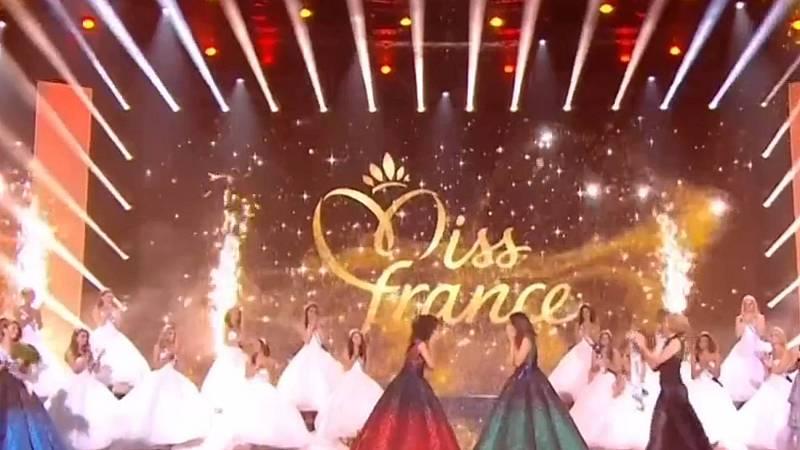 Denuncian a la organización de Miss Francia por discriminación e incumplimiento del código laboral