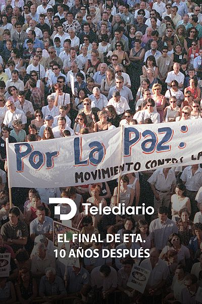 Telediario - 21 horas - 20/10/21