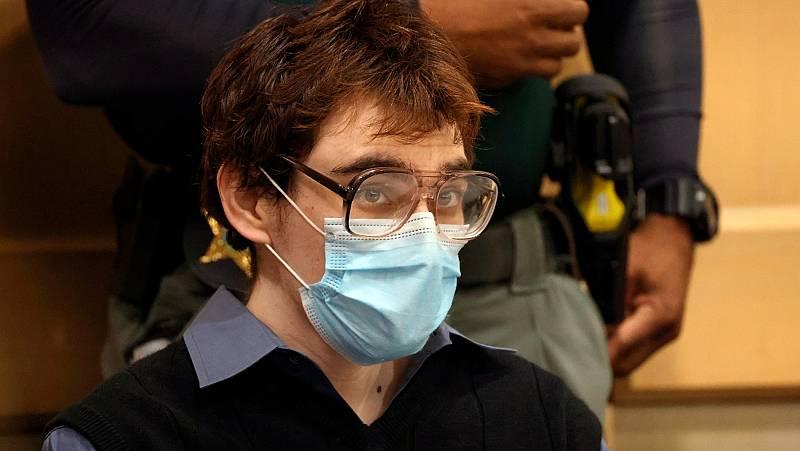 Nikolas Cruz, autor de la matanza en un instituto de Florida, podría ser condenado a pena de muerte