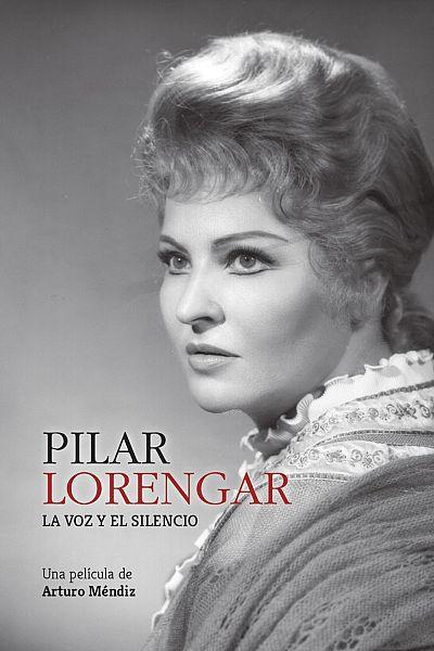 Pilar Lorengar, la voz y el silencio