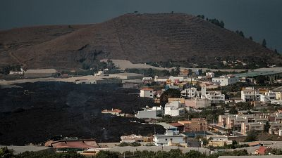 La Laguna, el antes y el después de un pueblo engullido por la lava
