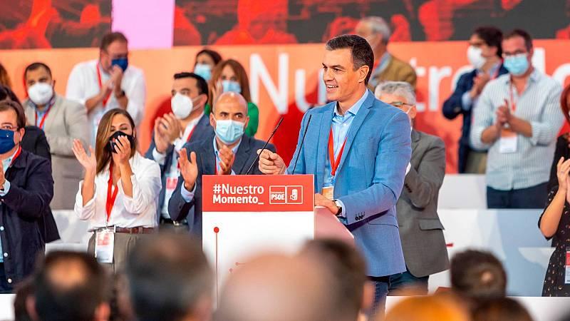 Sánchez anuncia cien millones adicionales en ayudas a hogares vulnerables ante la subida de la electricidad