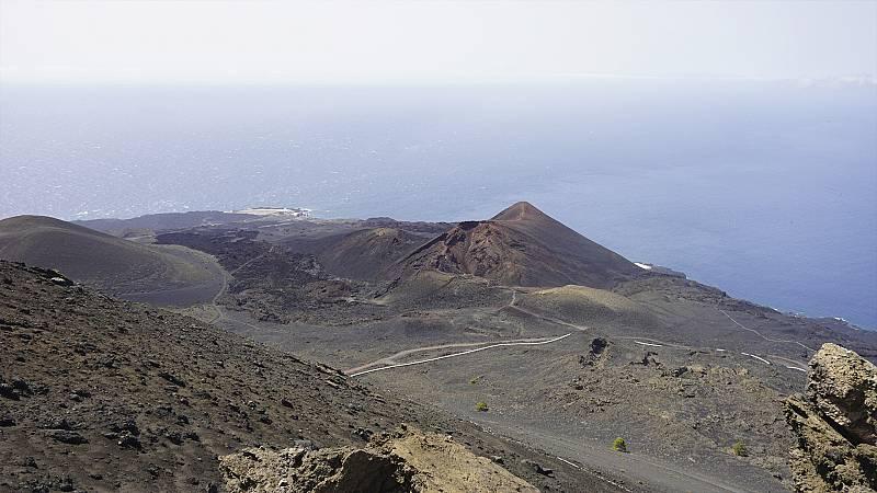 La erupción en La Palma daña el turismo del resto de la isla