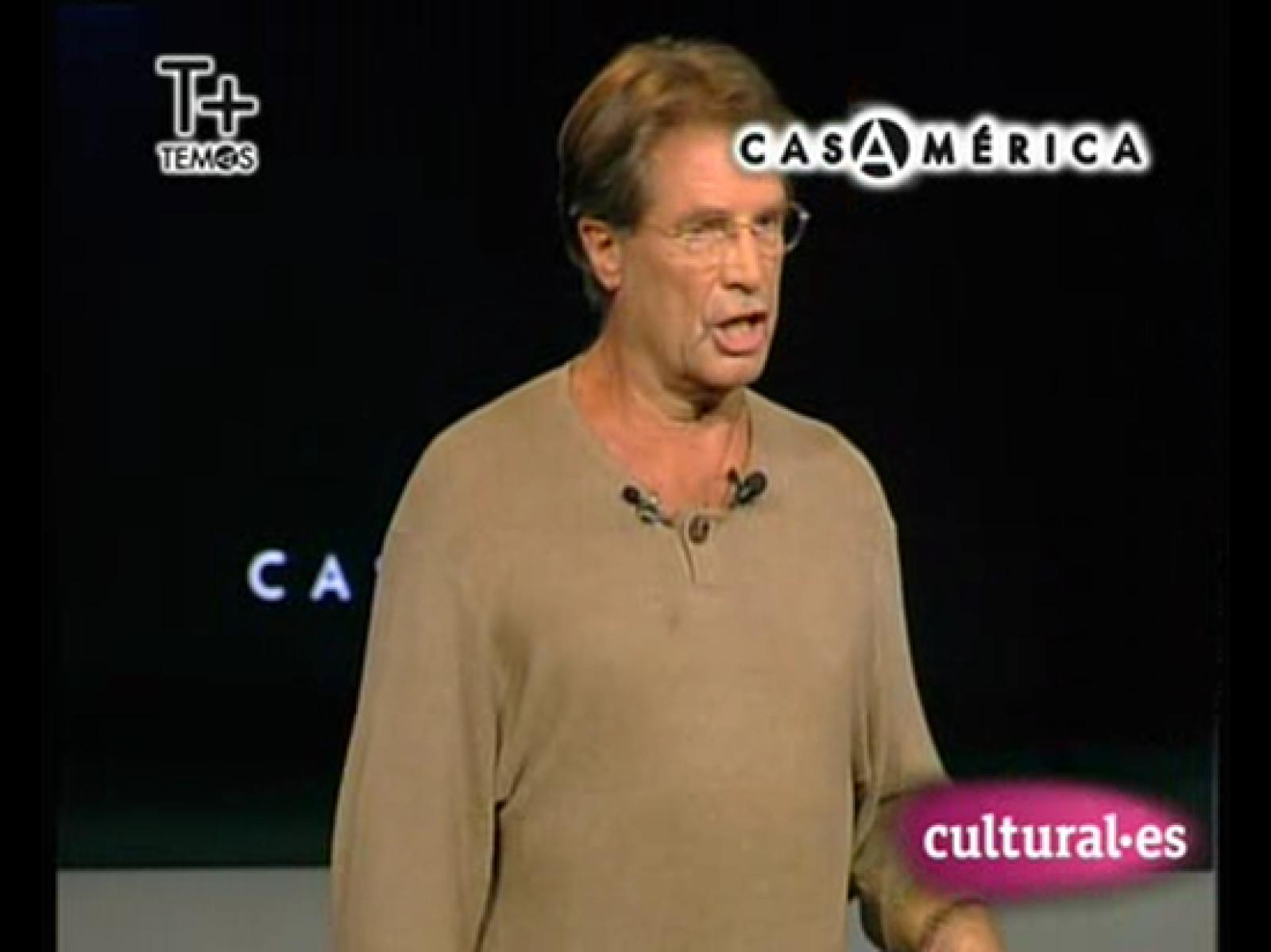 "Teun A. Van Dijk: ""El racismo en Iberoamérica"""