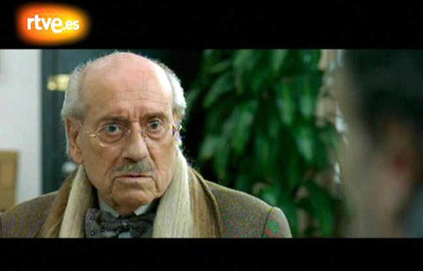 La penúltima película en la que participó José Luis López Vázquez fue Luna de Avellaneda, dirigida por Juan José Campanella en 2004. López Vázquez compartió escena con Ricardo Darín y Eduardo Blanco, entre otros.
