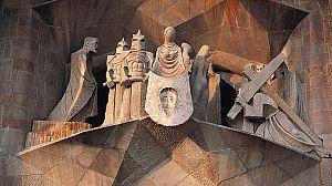 Capítulo 2: La sombra de Gaudí