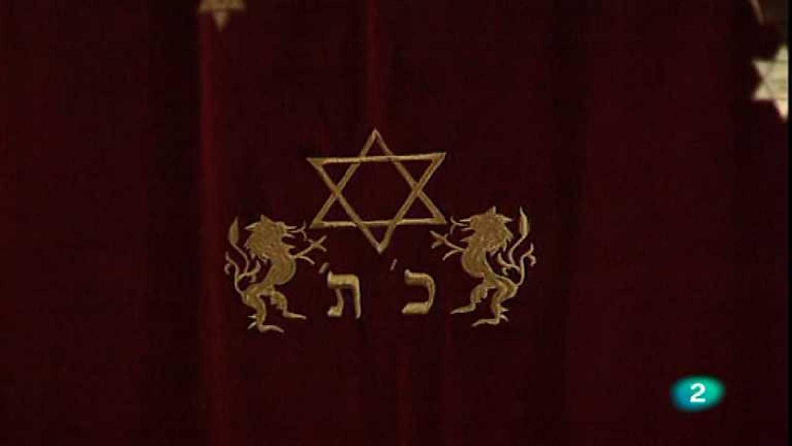 Paisajes de la Historia - Sefarad, judíos en España - ver ahora
