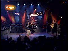 Los conciertos de Radio 3 - Una década de canciones: Guano Apes 'Open Your Eyes'