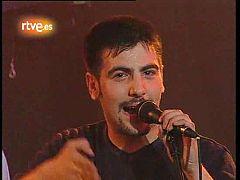 Los conciertos de Radio 3 - Una década de canciones: Estopa 'La raja de tu falda'