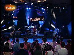 Los conciertos de Radio 3 - Una década de canciones: La habitacíon roja