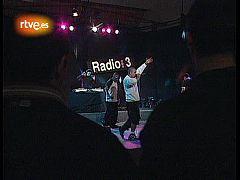 Los conciertos de Radio 3 - Una década de canciones: Frank T 'La gran obra maestra'