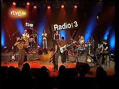 Los conciertos de Radio 3 - Una década de canciones: Concha Buika 'Tu caramelo'
