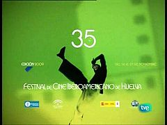 35ª Edición del Festival de Cine Iberoamericano de Huelva - 21/11/09