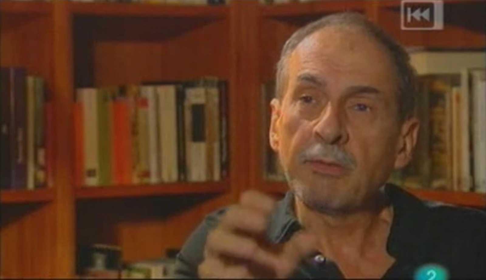 Josep Maria Benet i Jornet / El personatge