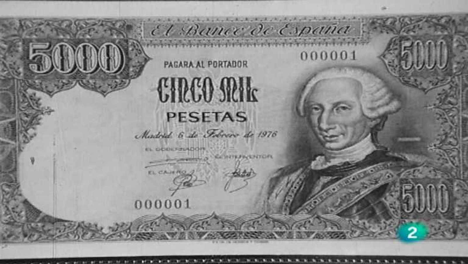 Paisajes de la Historia - Escándalos económicos del franquismo - Ver ahora