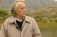 Vázquez-Figueroa, 50 años después en Ribadelago