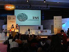 Premios INVI 2009 - Ceremonia de entrega de los Premios INVI a la Innovación Audivisual en Internet