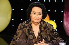 En noches como ésta - Montserrat Caballé