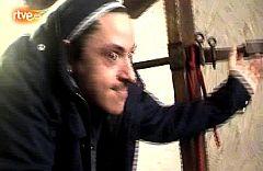 La mitad invisible - Juan Igor Carlos en el museo de la tortura