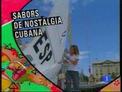 Les cuines dels nous catalans - Sabors de nostàlgia cubana
