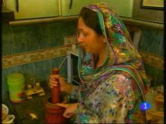 Les cuines dels nous catalans - Masala, tresor del Paquistan