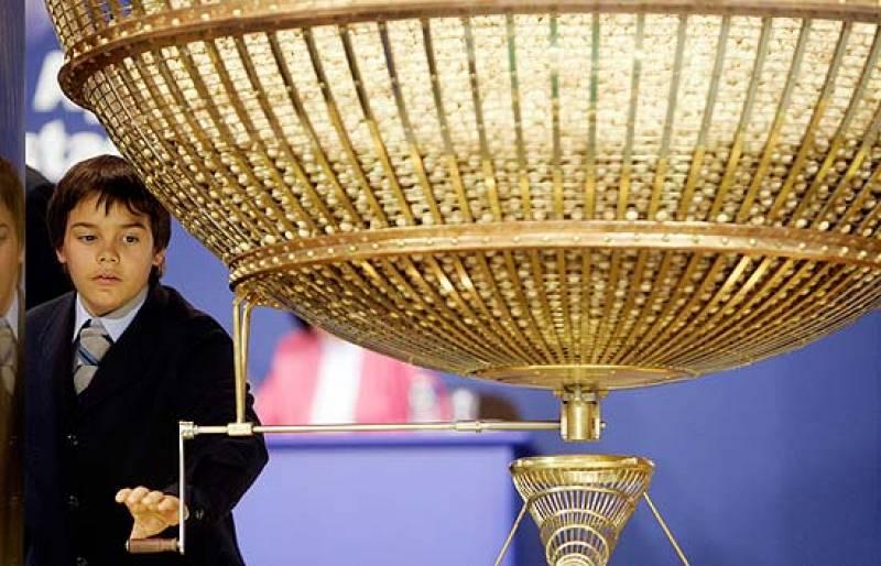 La Lotería de Navidad, como nunca la has visto, en RTVE.es