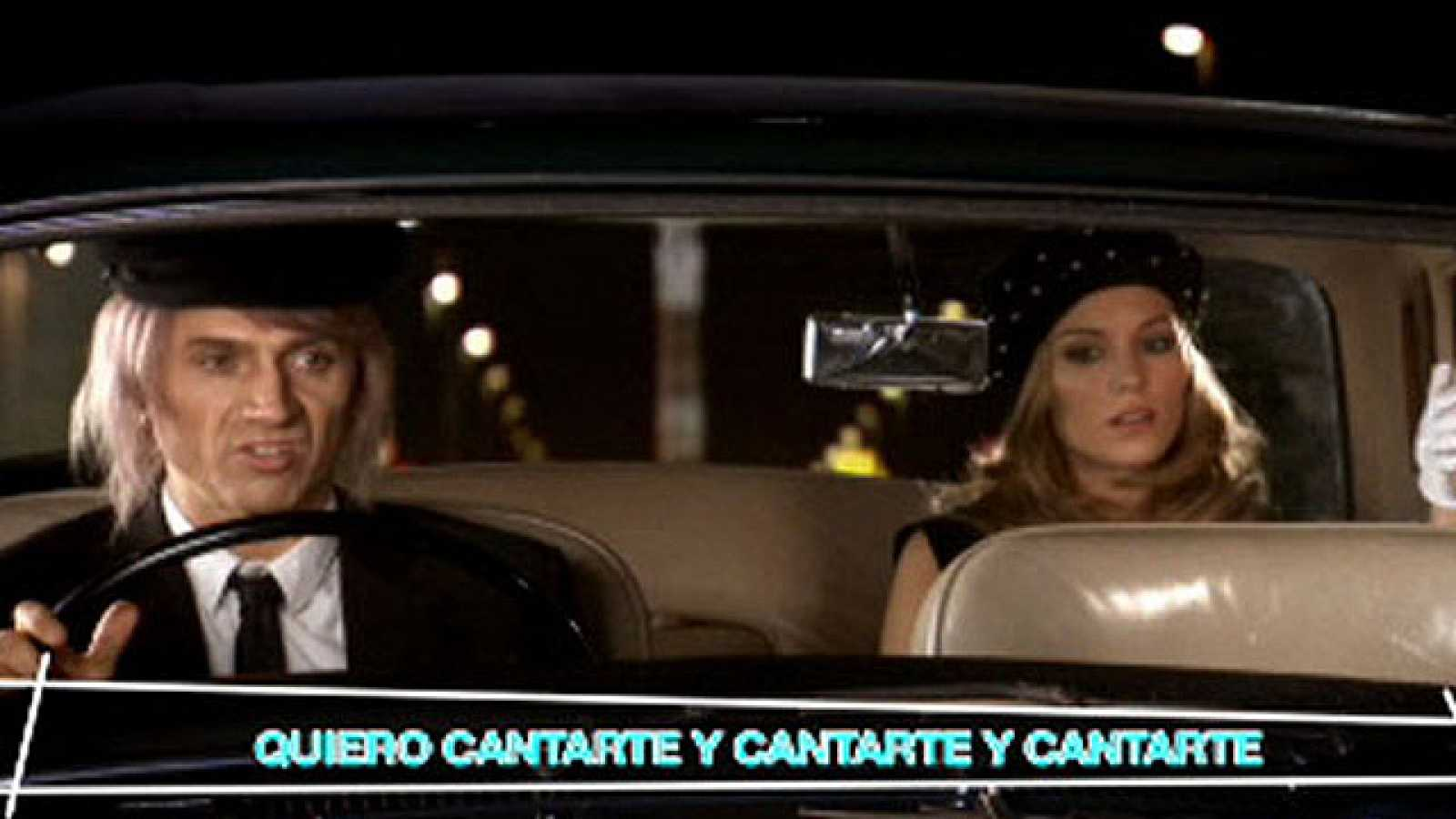 Mota, a lo Carlos Baute y Marta ...