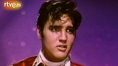 Elvis: simplemente el Rey