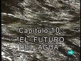 El futuro del agua
