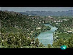 Nuestros caminos a Santiago -  Camino del Ebro 1